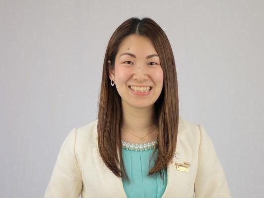 廣田綾子チーフ